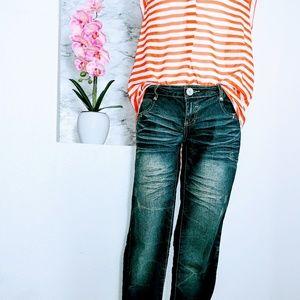 Almost Famous Jeans (Junior's)